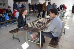 Međunarodni šahovski turnir Klanjec 2016