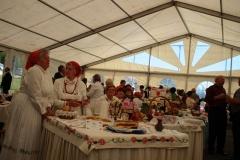 Nastup KUD-a Mihanović na Babičinim kolačima