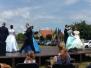 Nastup Dvorskih plesovau Staršama