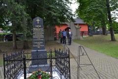 Predsjednik Matice hrvatske na Mihanovićevu grobu