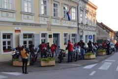 Predstavljanje monografije Moto kluba Sokol i likovna izložba za Majčin dan