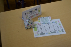 Prvi dan škole 2016 Lučelnica
