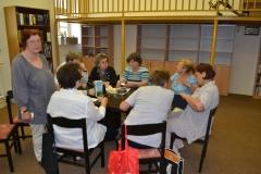 Aktivnosti udruge umirovljenika Klanjec