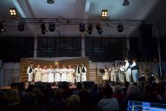 Božićni koncert 2015.
