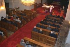 bozicni koncert u crkvi