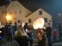 božićni sajam lampioni