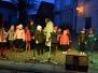 Božićni sajam - program