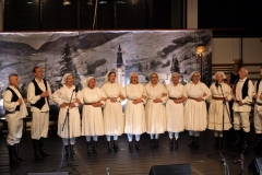 Božićno-novogodišnji koncert 2018. Grad Klanjec- galerija II