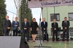 Delegacija grada u Poljskoj 2018.