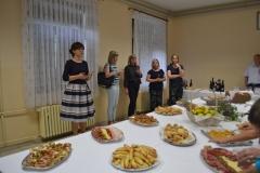 Domjenak uz Zdravije školske obroke