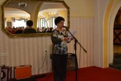 Druženje umirovljenika Ventek 2016
