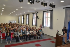 Europa za građane Grad Klanjec 2018. seminar