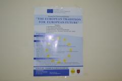 Europa za građane- plesna radionica II
