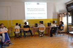 Europa za građane - radionica izrade web stranice