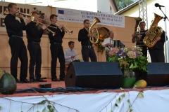 Glazbeni program na Zahvali jeseni u Klanjcu 2014.