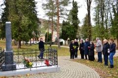 Godišnjica Mihanovićeve smrti