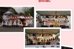 Gostovanje KUD-a Antun Mihanović Klanjec u Bihaću