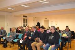 Izborna skupština Ogranka MH u Klanjcu