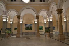 Izložba Maje Vukina Bogović u Muzeju Mimara