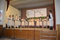 Koncert KUD-a za Dan grada 2015