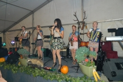 Koncert Navihanki na Zahvali jeseni