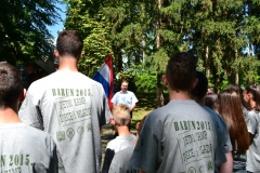 Ljetni kamp udruga Baruni