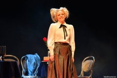Lucija Jelušić u Komedijinom Byronu