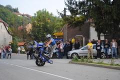 Moto alka i stunt show Dejan Špoljar