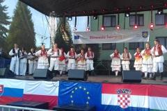 Nastupi KUD-a Antun Mihanović u Poljskoj 2017.