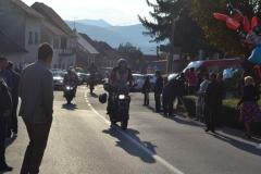 Nedjelja ZAhvala moto show '17