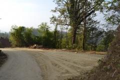 Otvorena cesta prema Sv. Fiipu