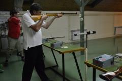 Otvoreni turnir u streljaštvu