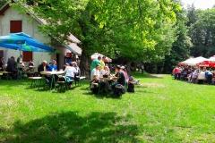 Piknik na Cesargradu 2018.