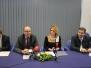 Potpisivanje sporazuma o otpisu dugova