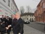 Predsjednik Josipović posjetio izložbu o himnama u Klanjcu