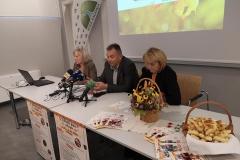 Press konferencija uz Zahvalu jeseni 2019.