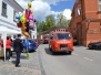 Primopredaja i blagoslov vatrogasnog vozila