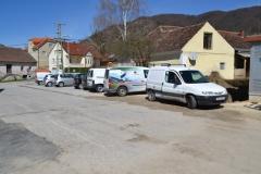 Proširenje Trgocentra u Mihanović Dolu
