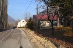 Rekonstrukcija ceste u Mihanović Dolu