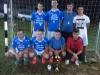 Pobjednik turnira 2015 ekipa SD Dubravica