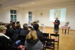 Sekcija Predavanje Uskrs Grgac