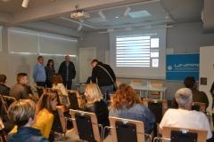 Seminar UNPAH-a u Klanjcu