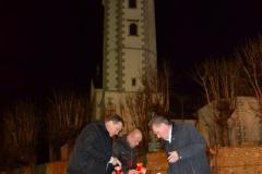 Sjećanje na Vukovar 2016