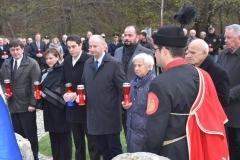 Sjećanje na Vukovar 2018.