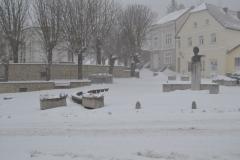 Snijeg - ciklona Neven