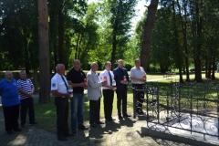 Susret hrvatskih i slovenskih veterana