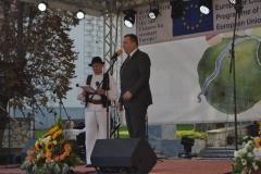Svečanost otvorenja manifestacije Zahvala jeseni u Klanjcu 2017.