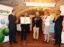 Svečanost uručenja nagrade Energy Globe