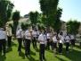 Tijelovska procesija Klanjec