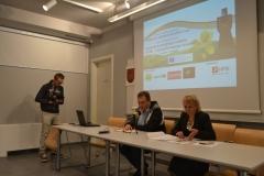 Tiskovna konferencija zahvala jeseni 2017